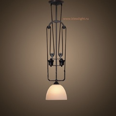 светильник 9003–D1