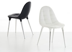 стул  caprice chair by Starck ( реплика )