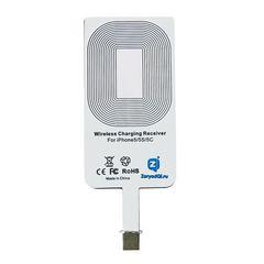 Беспроводной приёмник-ресивер qi для Apple iPhone 5/5S