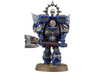 Space Marine Captain: Lord Executioner