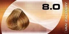 8 Светлый блондин