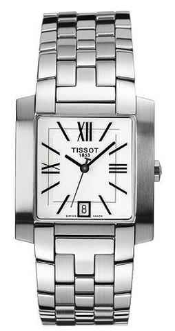 Купить Наручные часы Tissot T60.1.581.13 по доступной цене