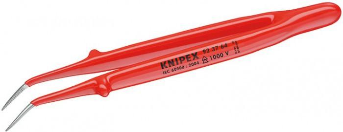 Пинцет прецизионный 1000V Knipex KN-923764