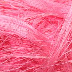 Наполнитель сизаль розовый 50 гр SL 11251