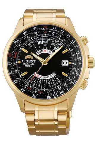 Купить Наручные часы Orient FEU07001BX по доступной цене