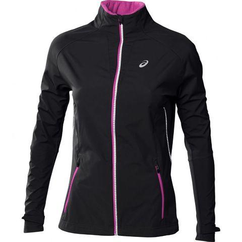Ветрозащитная женская куртка-ветровка Asics Speed Gore Jacket