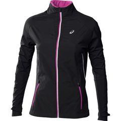 Женская куртка-ветровка Asics Speed Gore Jacket (114519 0904)