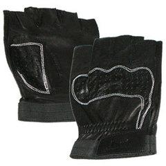 Перчатки водительские Horseshoe Half PC-310