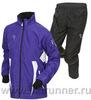 Лыжный костюм женский Bjorn Daehlie Charger Purple