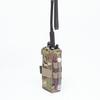 Подсумок для американской станции MBITR Warrior Assault Systems (подходит для реплик)