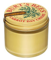 Дневной питательный крем с морковкой, Burt's Bees