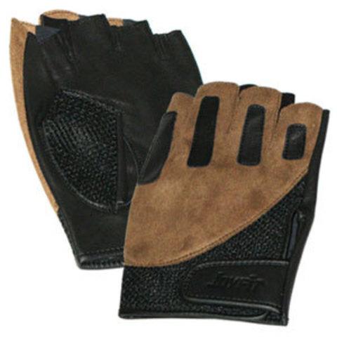 Перчатки водительские Horseshoe Half PC-320