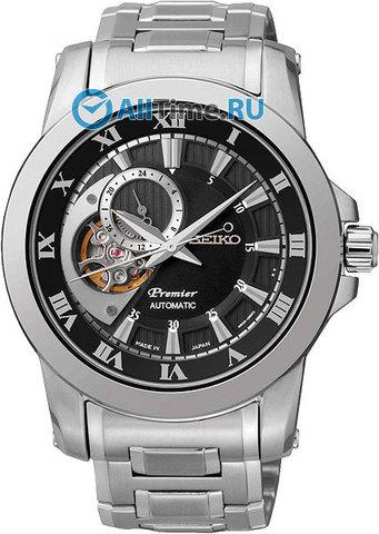 Купить Мужские японские наручные часы Seiko SSA215J1 по доступной цене
