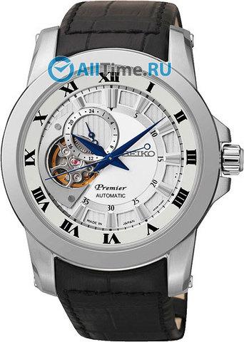 Купить Мужские японские наручные часы Seiko SSA213J2 по доступной цене