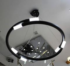 светодиодная люстра 15-164 ( ELITE LED LIGHTS)