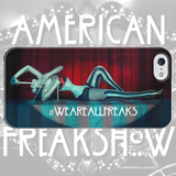 Чехол для iPhone 7+/7/6s+/6s/6+/6/5/5s/5с/4/4s  #WEAREALLFREAKS