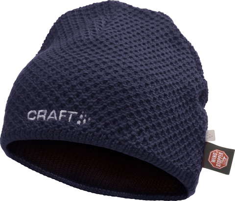 Шапка Craft WS Cruise Hat синяя