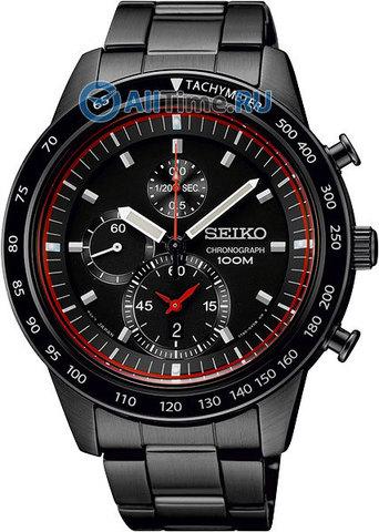 Купить Мужские японские наручные часы Seiko SNDD89P1 по доступной цене