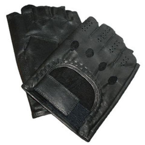 Перчатки водительские Horseshoe Half № 101