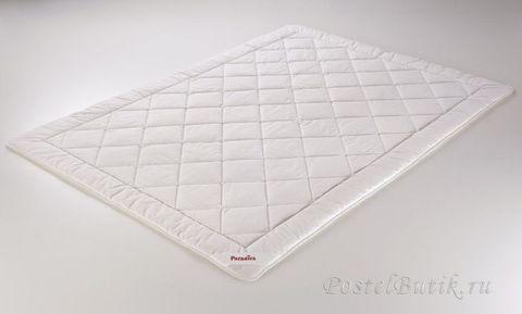 Элитное одеяло шёлковое 155х200 Seide Satin от Paradies