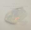 6202/6228 Подвеска Сваровски Сердечко White Opal (18х17,5 мм)