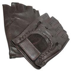 Перчатки водительские Horseshoe Half № 102