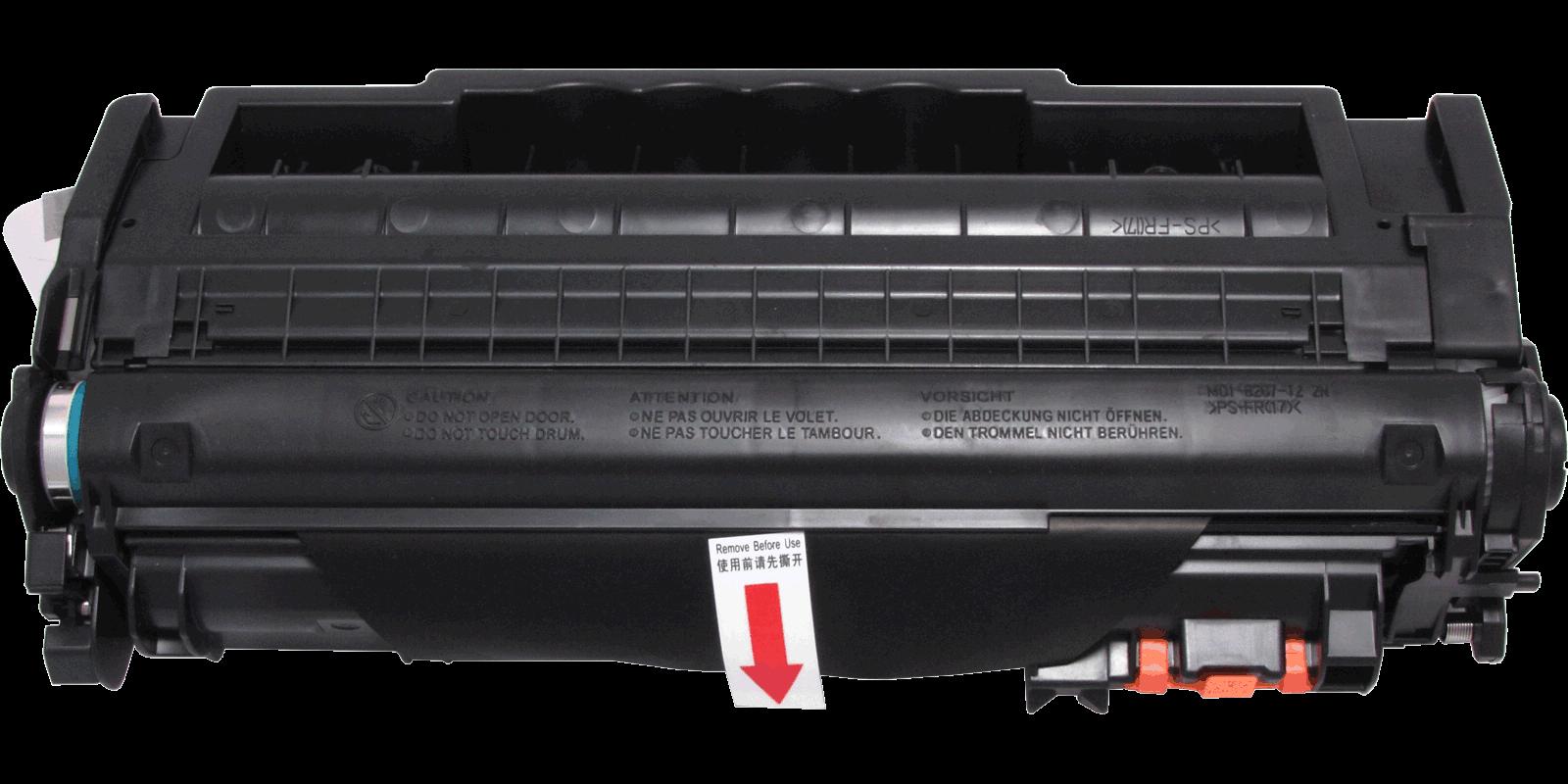 ЦРМ №49A/№53A UNIVERSAL Q7553A/Q5949A, черный, для HP, до 3000 стр.