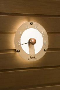 Светильник-термометр Cariitti, фото 1
