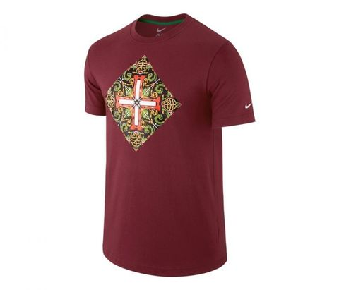 Футболка Nike Portugal Core Plus Tee