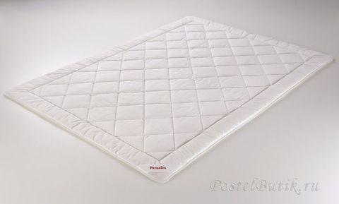 Элитное одеяло шёлковое 200х200 Seide Satin от Paradies