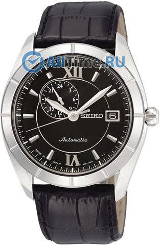 Купить Мужские японские наручные часы Seiko SSA011J2 по доступной цене
