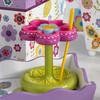 Стакан для зубных щёток детский Butterflies от Kassatex