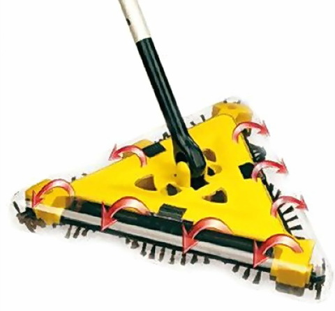 Электровеник Твистер Свипер XL (Twister Sweeper XL)