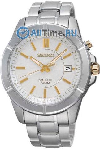 Купить Мужские японские наручные часы Seiko SKA541P1 по доступной цене