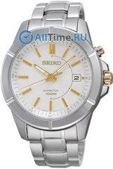 Мужские японские наручные часы Seiko SKA541P1