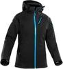 Куртка 8848 Altitude Avatara Softshell Jacket черная