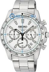 Мужские японские наручные часы Seiko SSB025P1