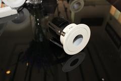 светодиодный потолочный  светильник  01-09  ( led on)