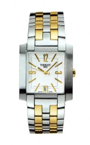 Купить Наручные часы Tissot T60.2.581.32 по доступной цене
