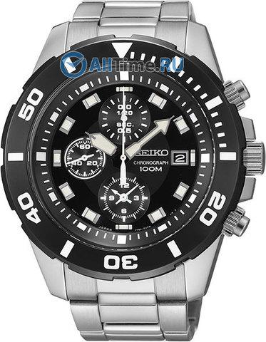 Купить Мужские японские наручные часы Seiko SNDD99P1 по доступной цене