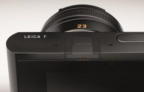 Leica T Kit Vario-Elmar-T 18-56 mm/f3.5-5.6 ASPH+Summicron-T 23 mm/f2 ASPH Black