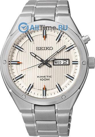 Купить Мужские японские наручные часы Seiko SMY147P1 по доступной цене
