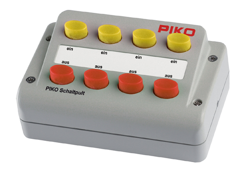 PIKO 55261 Пульт включения-выключения (фонарей и семафоров)