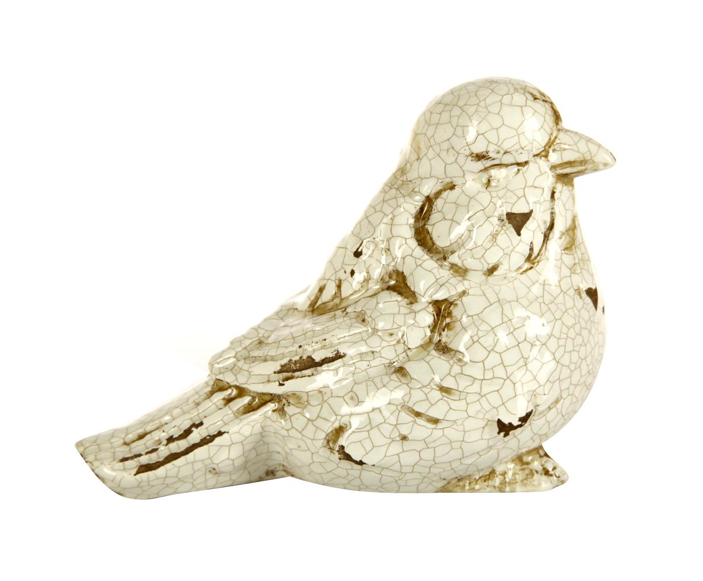 Статуэтки Элитная статуэтка Птичка Craquelure кремовый правый от Sporvil predmet-dekora-ptichka-craquelure-kremovyy-pravyy-ot-sporvil-potrugaliya.jpg