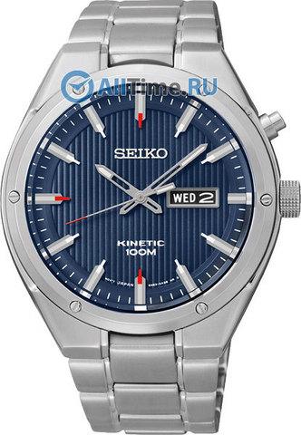Купить Мужские японские наручные часы Seiko SMY149P1 по доступной цене