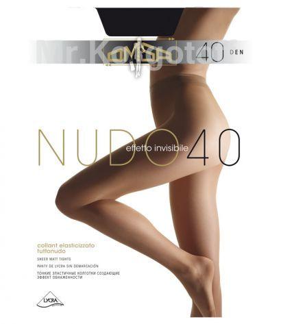 Колготки Omsa Nudo 40