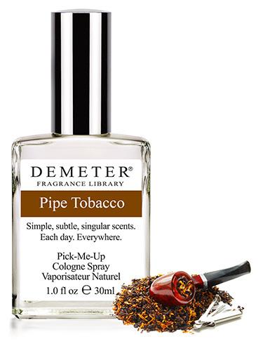 Духи «Трубочный табак» от Demeter