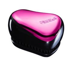 Расческа Tangle Teezer Compact Styler, ярко-розовая