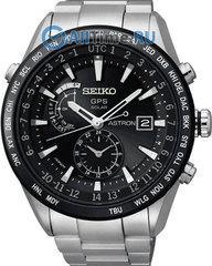 Мужские японские наручные часы Seiko SAST021G