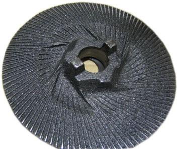 Жернова для ручной мельницы Diamant D 525 (средний помол 14/15)